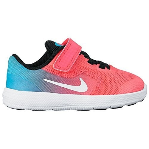 8730a87a349 Shop NIKE Kids  Revolution 3 (TDV) Running Shoe