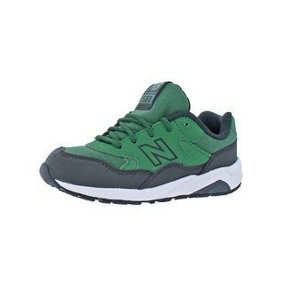 New Balance Boys 580 Athletic Shoes Padded Insole Low-Top - 10 medium (d) toddler