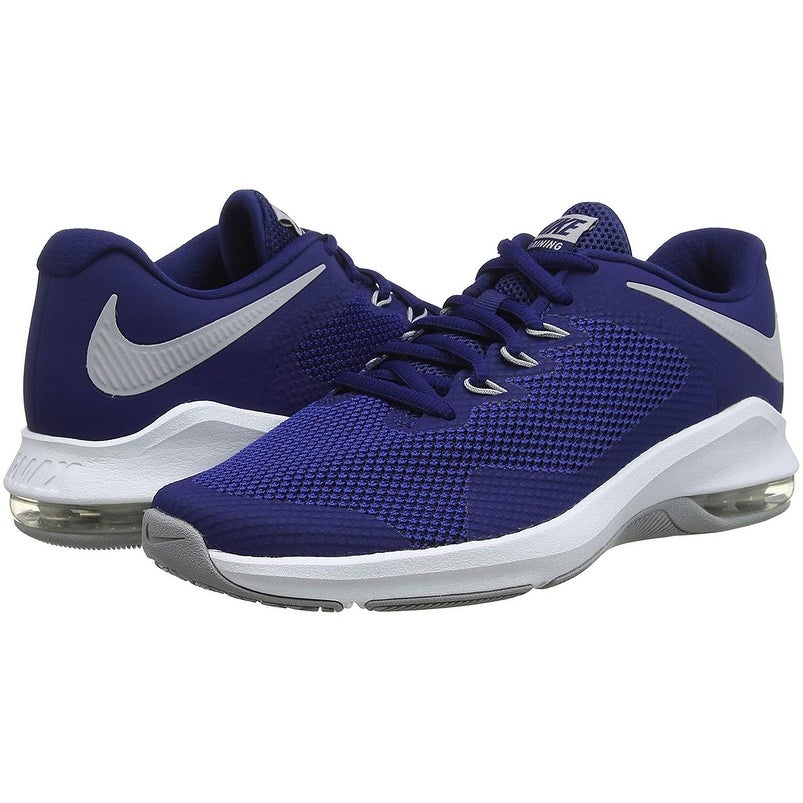 Nike Air Max Alpha Trainer Mens Aa7060 400 Size 10
