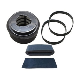 Maintenance Pack for Bissell PowerClean Rewind Vacuums