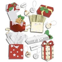 Christmas Gifts - Jolee's Christmas Stickers