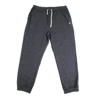 Polo Ralph Lauren NEW Gray Mens Size XLT Drawstring Fleece Pants