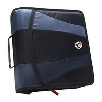 shop mead mea72206 1 5 in five star zipper binder red free