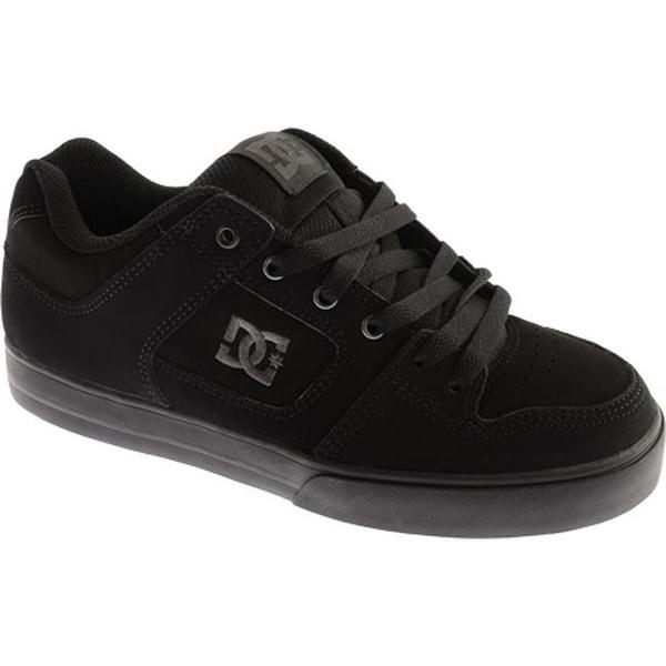 Pure Skate Shoe Black/Pirate Black