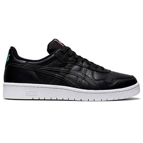 ASICS Men's Japan S Shoes, Black/Black