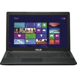 "Asus X551MAV-EB01-B(S) Asus X551MAV-EB01-B(S) 15.6"" Notebook - Intel Celeron N2840 Dual-core (2 Core) 2.16 GHz - Black - 4"