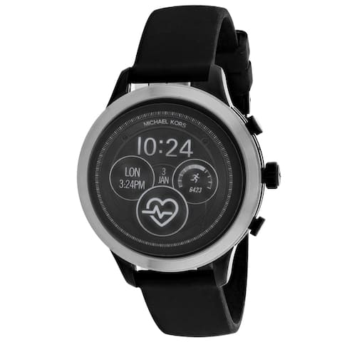 Michael Kors Men's Access Sofie Black Dial Watch - MKT5049 - One Size