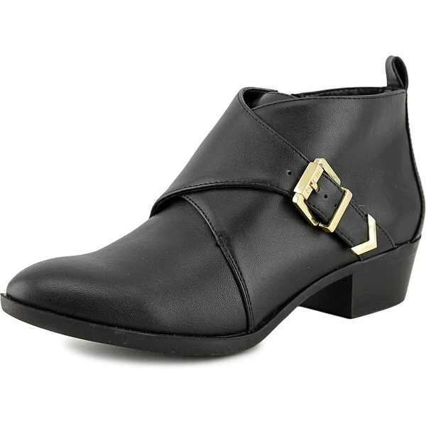 Bar III Ontario Women Black Boots