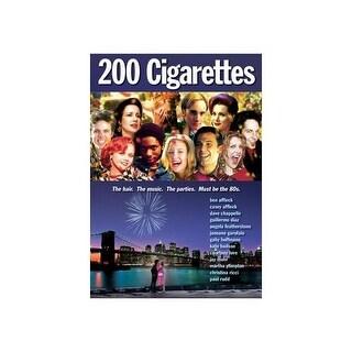200 CIGARETTES (DVD/WS)