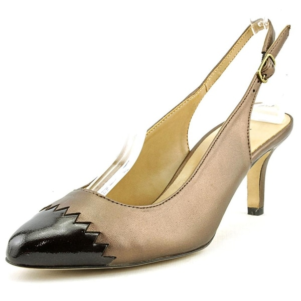 Vaneli Liddy Women Castagna Pumps