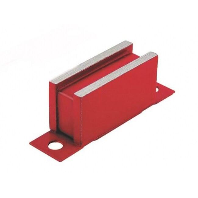 Master Magnetics 07201 Super Latch Magnet, 50 Lb