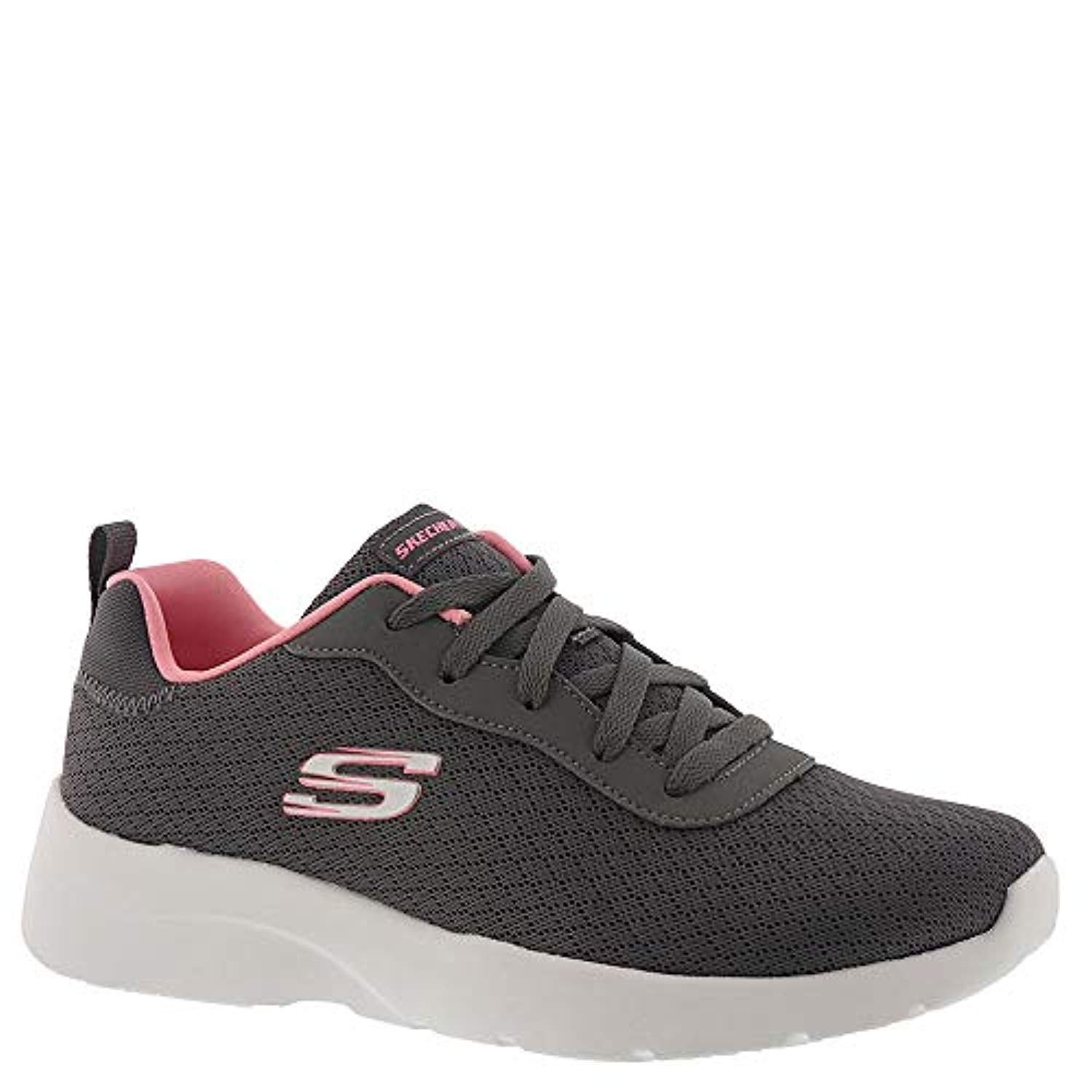 Eye Womens Sneakers Charcoal/Coral