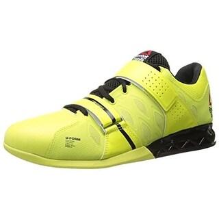 Reebok Mens CrossFit Lifter Plus 2.0 Lifting Training Athletic Shoes