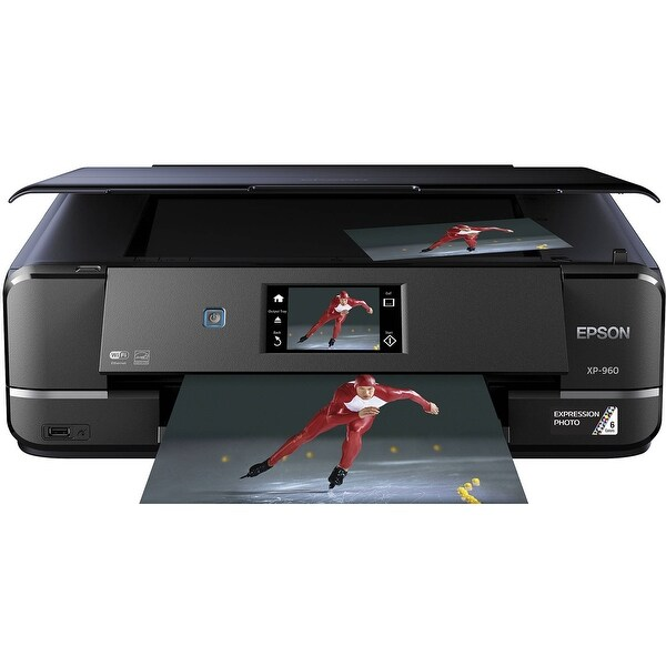 Epson - Open Printers And Ink - C11ce82201