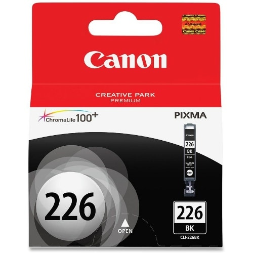Canon CLI-226 B Ink Tank INK TANK CANON CLI-226 BLACK