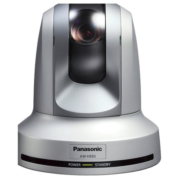 Panasonic AW-HE60SN Surveillance/Network Camera - Monochrome, Color AWHE60SN