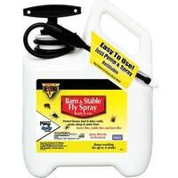 Bonide 46186 Revenge Barn And Stable Fly Spray, 1.33 Gallon