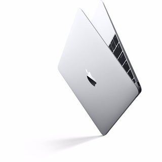 "Apple 12"" MacBook (Mid 2017, Silver) - Silver"