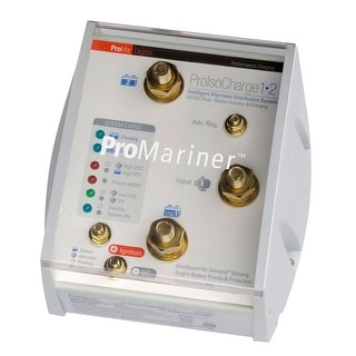 Promariner Proisocharge 12V Battery Isolator 180 Amp - 23122