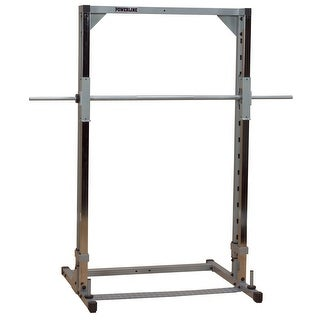 Body-Solid Powerline Smith Machine - Metal
