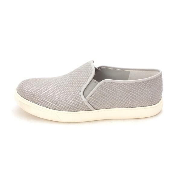 Cole Haan Womens Garnersam Low Top Slip On Fashion Sneakers - 6