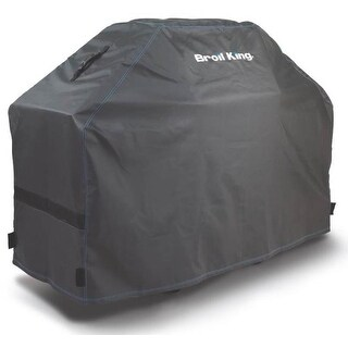 Broil King 68491 Professional Grill Cover, 63""