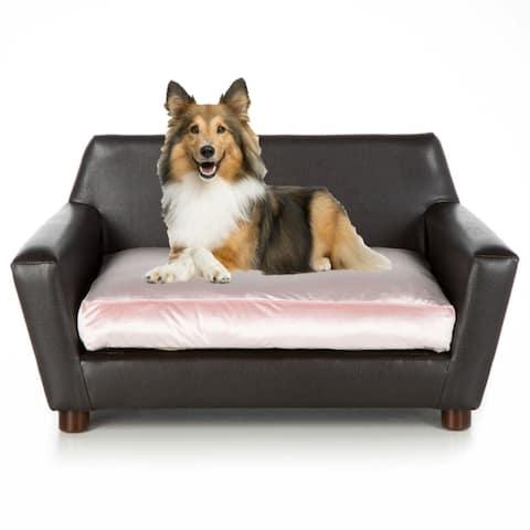 Club Nine Pets Rivoli Collection Orthopedic Pet Bed