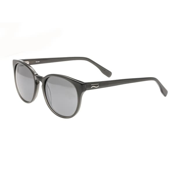 cad07c0b95623 Simplify Clark Unisex Acetate Sunglasses - 100% UVA UVB Prorection -  Polarized Mirrored