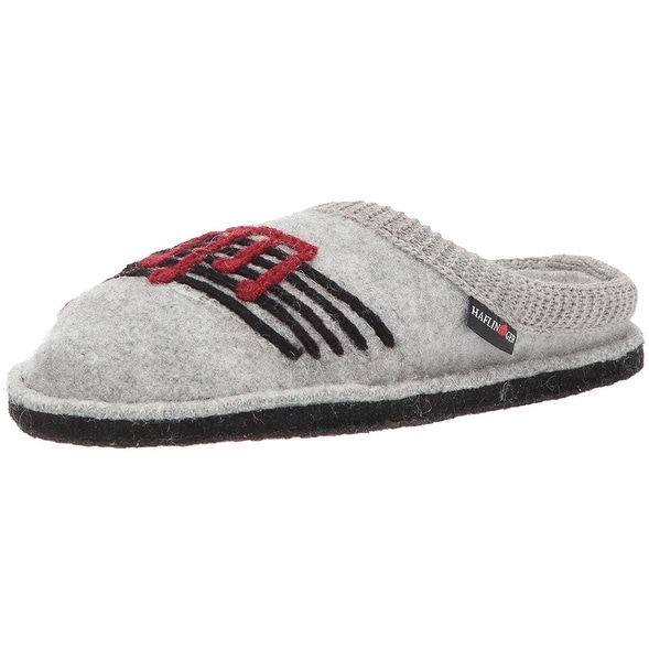 80475e638 Shop Haflinger Womens flair beethoven Closed Toe Slip On Slippers - Free  Shipping Today - Overstock - 21558335