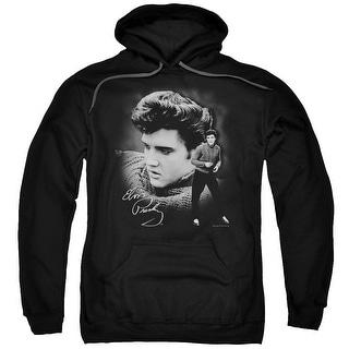 Elvis Sweater Mens Pullover Hoodie
