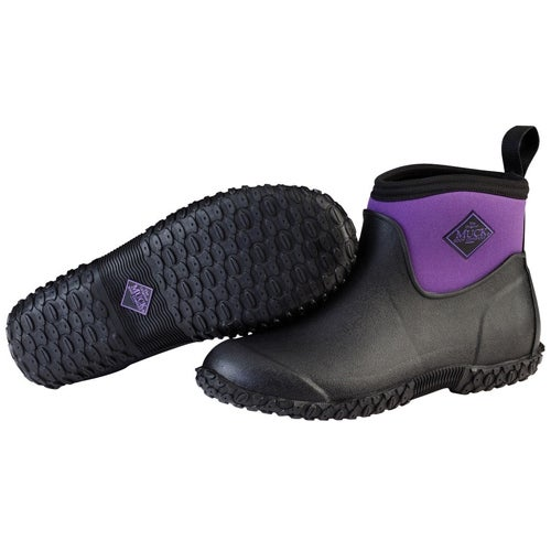 Muck Boot's Womens Muckster II Ankle Boots - Size 7