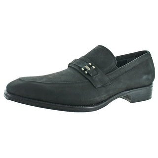 Donald J Pliner Costa Men's Loafer Dress Shoes