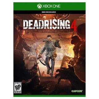 Microsoft Xbox - 6Aa-00001 - Dead Rising4 Xbox One