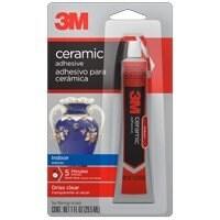 3M 18040 Interior Ceramin Adhesive, 1 Oz
