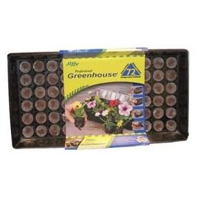 """Jiffy J372 Professional Greenhouse Kit, 11"""" x 22"""""""