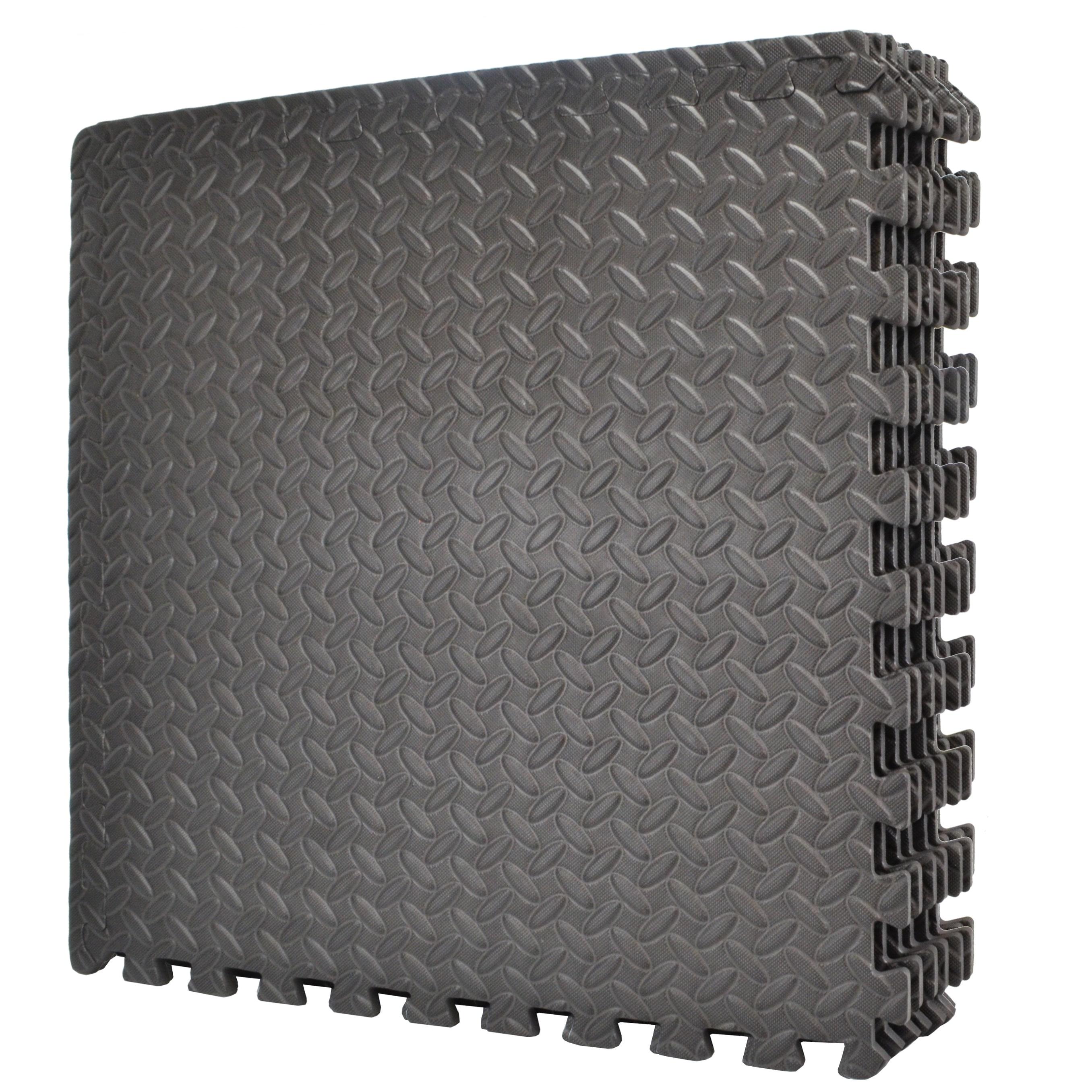Floor Interlocking Foam Mat Tiles