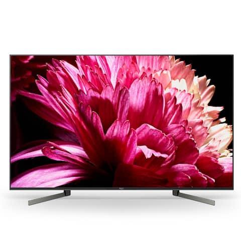 "Sony XBR75X950G 75"" BRAVIA 4K Ultra HD HDR Smart TV - Black"