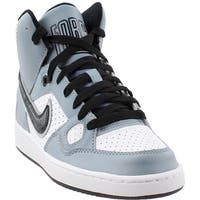 Nike Mens Son Of Force Mid Gs  Athletic & Sneakers