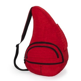 AmeriBag Healthy Back Carry All -Crimson Healthy Back Carry All