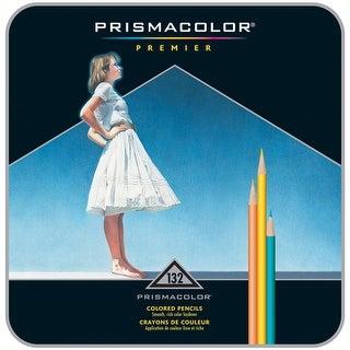 Prismacolor Premier Colored Pencils 132/Pkg-