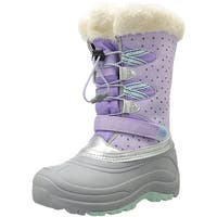 JambuKD Nydia Girl's Outdoor Snow Boot
