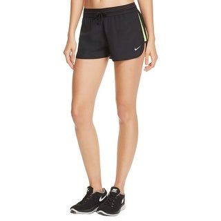 Nike Womens Athletic Shorts Moisture Wicking Lightweight