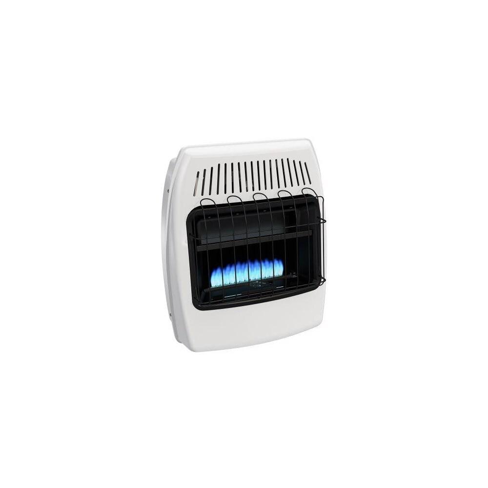 Dyna-Glo 20,000 BTU Blue Flame Vent Free LP Wall Heater