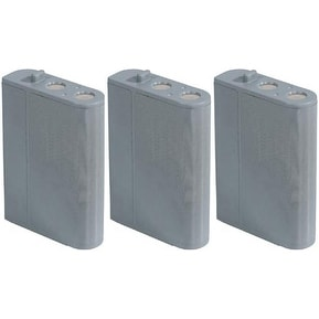 Replacement Battery For AT&T EP5632 / EP5962 Phone Models (3 Pack)