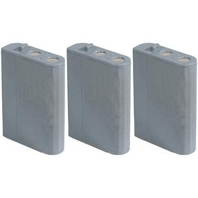 battery For All Brands TL26413 (3 Pack) Replacement Battery
