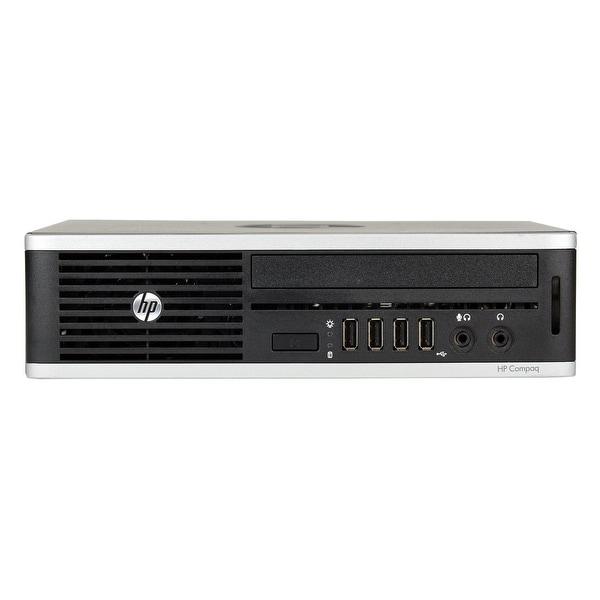 HP 8300 USFF, intel i5 3.2GHz, 8GB, 320GB, W10 Home