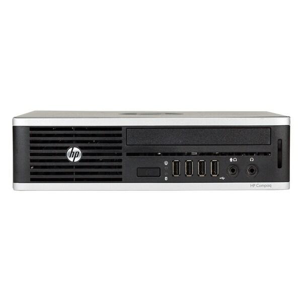 HP 8300 USFF, intel i5 3470, 8GB, 500GB, W10 Pro