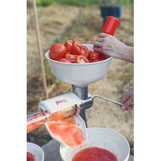 Weston 07-0801 Roma Tomato Press/Strainer & Sauce Maker