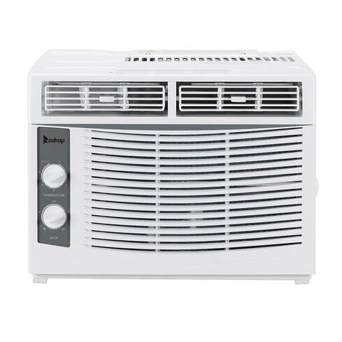 5000BTU Portable All-in-One Window Air Conditioner
