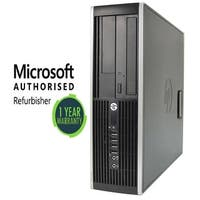 HP 6005 SFF, AMD X2 3.0GHz, 8GB, 2TB, W10 Home